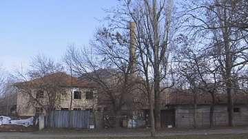 Гарнизонна фурна в Пловдив - арт център или парк?