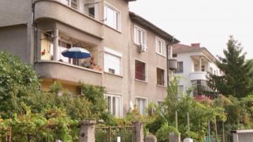 Детето, което падна от втория етаж на кооперация в Пловдив, вече е у дома