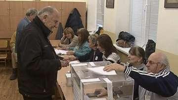 Висока избирателна активност и сигнали за нарушения в Пловдив