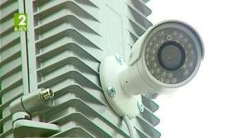 Поставят камери на възлови кръстовища в Пловдив