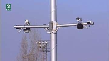 Община Пловдив предостави на полицията камерите на входовете на града