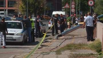 Оставиха в ареста младежа, причинил тежка катастрофа с двама загинали в Пловдив