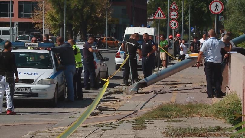 Окръжният съд в Пловдив остави в ареста 19-годишния Огнян Дебелаков,