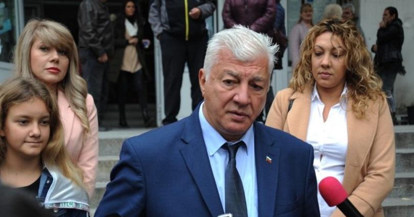 Десет общини в Пловдивска област печели ГЕРБ на местните избори,