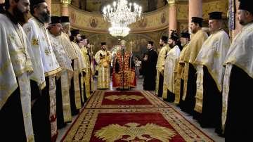 Отслужват тържествена литургия в Пловдив за Деня на Съединението