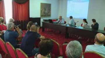 Продължават споровете за мястото на Пловдивската опера