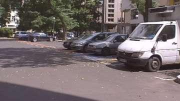 В Пловдив въвеждат платено паркиране срещу месечен наем пред блока
