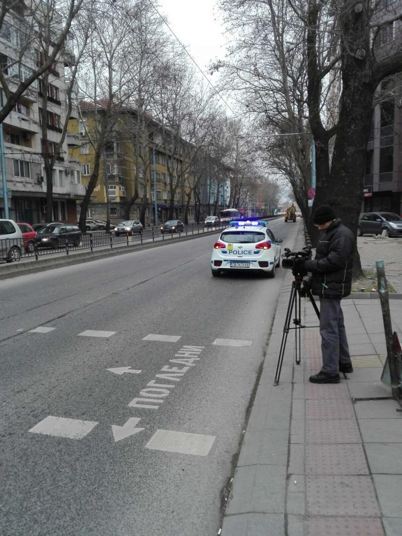 снимка 2 Десет линии на градския транспорт в Пловдив ще се движат с променен маршрут днес