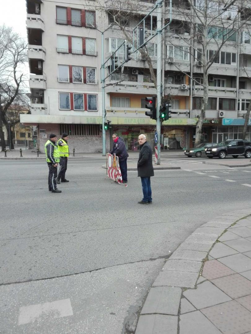снимка 3 Десет линии на градския транспорт в Пловдив ще се движат с променен маршрут днес