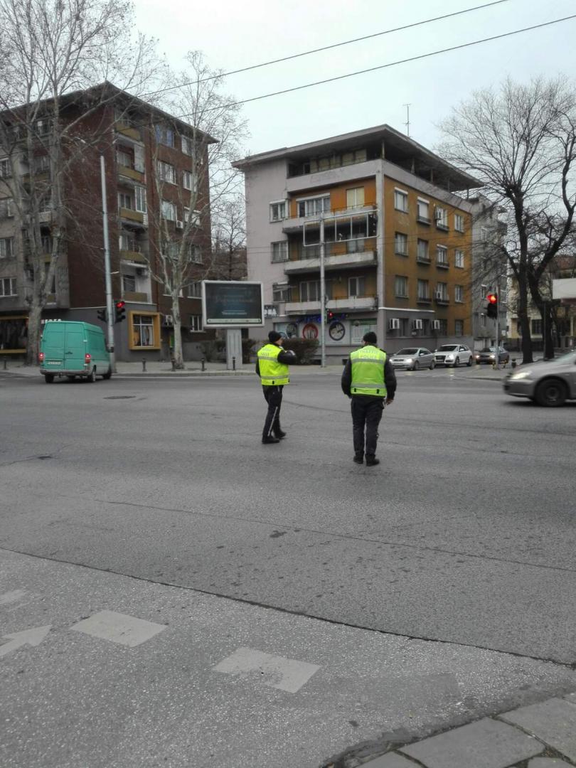 снимка 1 Десет линии на градския транспорт в Пловдив ще се движат с променен маршрут днес