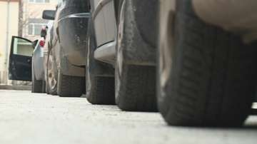 Вандали потрошиха десетки автомобили в Пловдив тази нощ