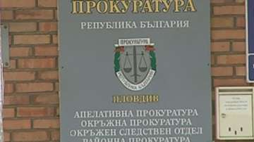 Прокуратурата внесе обвинителен акт срещу Любомир Трайков