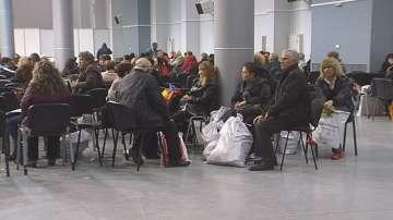 Закъснение при обработката на протоколите в Пловдив-област
