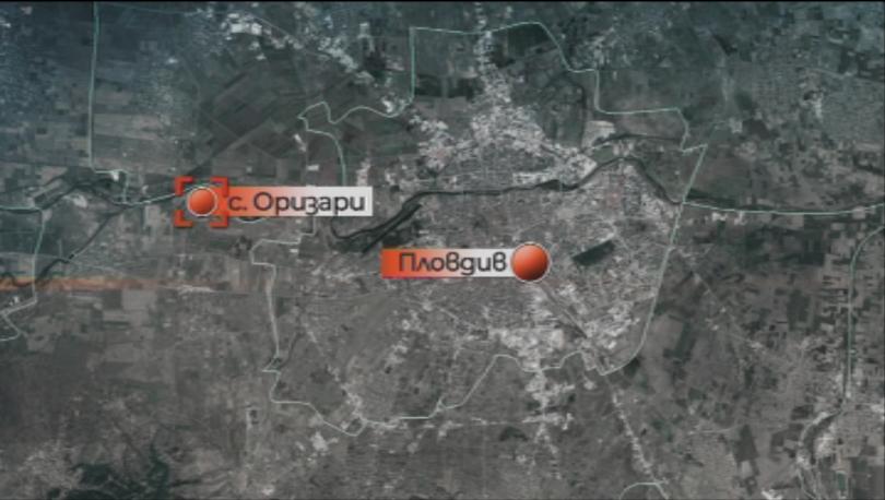 Двама души загинаха, след като малък самолет падна в землището