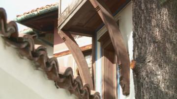 Засилени противопожарни мерки в архитектурните къщи в Пловдив