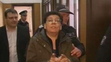 Пловдивският окръжен съд гледа мярката на поръчителката на убийства