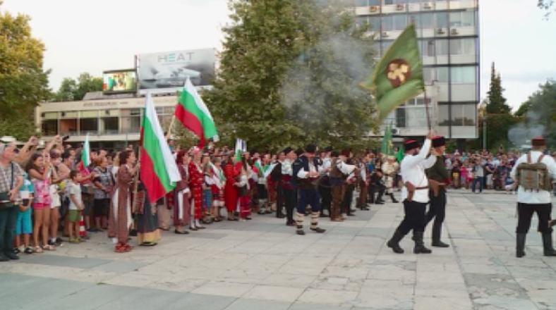 Отбелязваме 134 години от Съединението на България