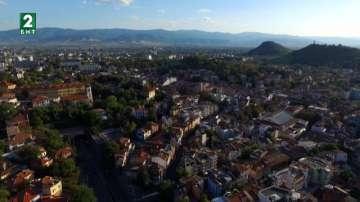 Общинският съвет прие бюджета на Пловдив