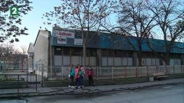 Строят нов спортен комплекс на мястото на зала Дунав в Пловдив