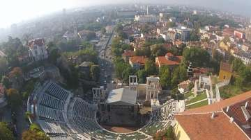 Ще бъде ли покрита главната улица в Пловдив със съвременна поезия?