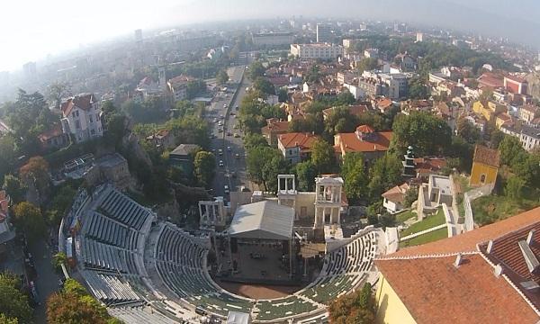 В Пловдив продължават празниците на Стария град, които се провеждат