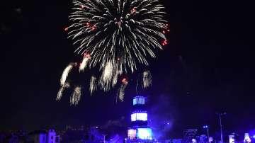 Пловдив вече е европейска столица на културата