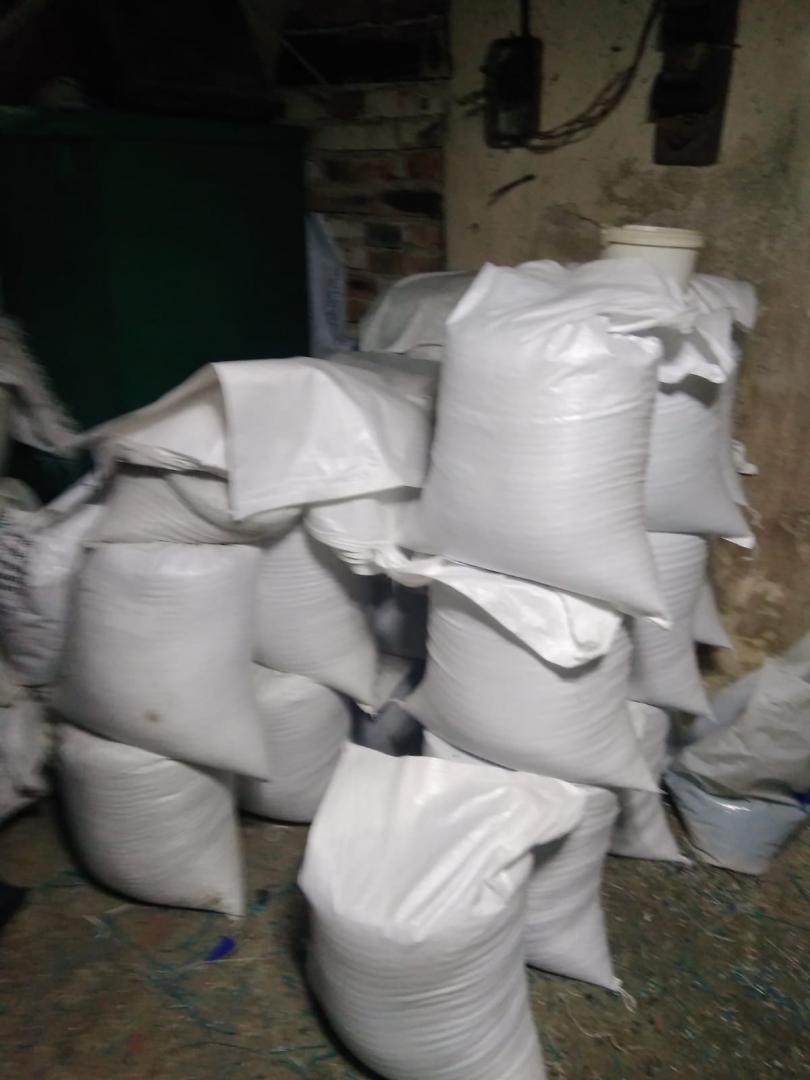 Откриха нерегламентирано помещение за третиране на отпадъци в Пловдив