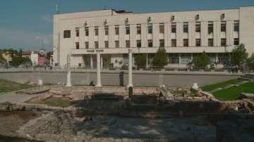 За Деня на Съединението: Откриват обновения площад Централен в Пловдив