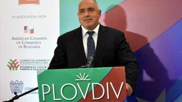 Премиерът Борисов отговори на опозицията за вота на недоверие
