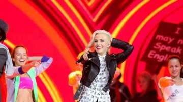 Поли Генова със специално участие на Детската Евровизия в Малта