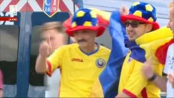 За расизма и агресията на феновете на UEFA EURO 2016
