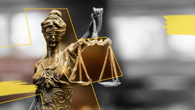 Специализираният наказателен съд постанови една година лишаване от свобода с