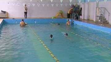 Благотворително 20-часово плуване само с ръце започва днес в Русе