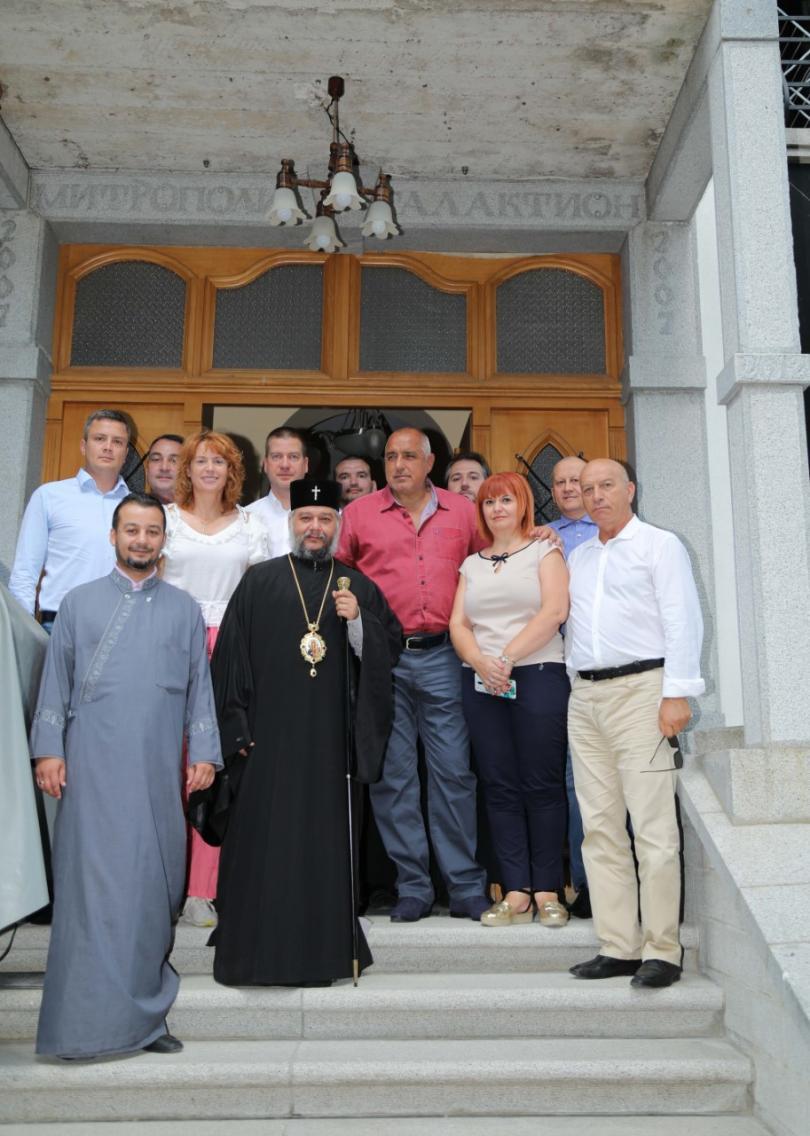 снимка 4 Борисов свиква среща с Горанов и КФН заради фалита на дружество Олимпик