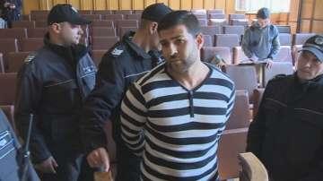 Съдът освободи обвинения за побоя на столичния булевард Черни връх