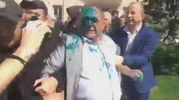 Украински националисти са пребили бесарабски българин в Белгород