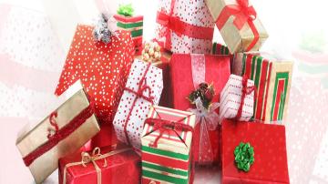 Декемврийска шопинг мания