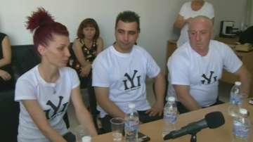 Граждани предадоха 4000 подписа с искане за ремонт на пътя Русе-Кубрат-Разград