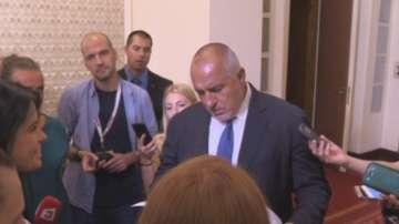 Журналисти защитиха уволнения от МС Любомир Методиев с подписка пред премиера