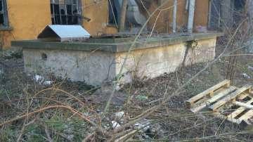Нерегламентирано източване на подпочвени води в пловдивско предприятие