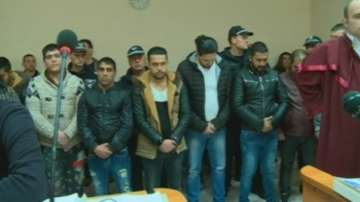 Още трима от побойниците в Асеновград бяха пуснати под гаранция