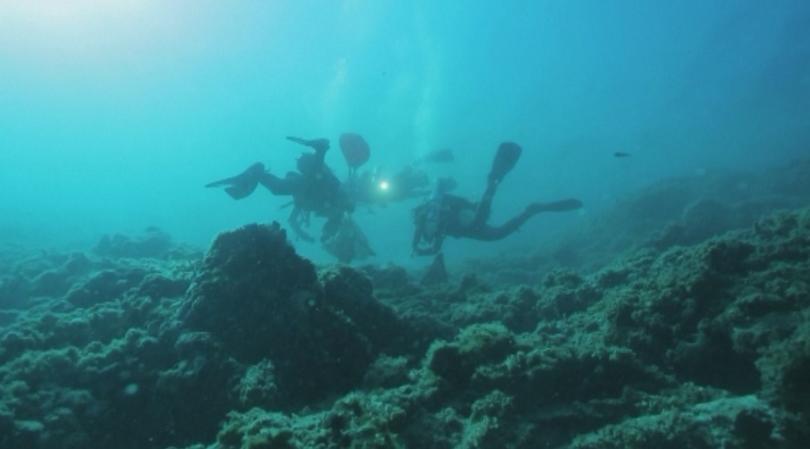 Архипелагът Фурни, намиращ се в източната част на Егейско море,