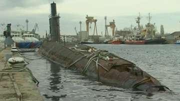 Обсъждат как последната ни подводница да стане музей