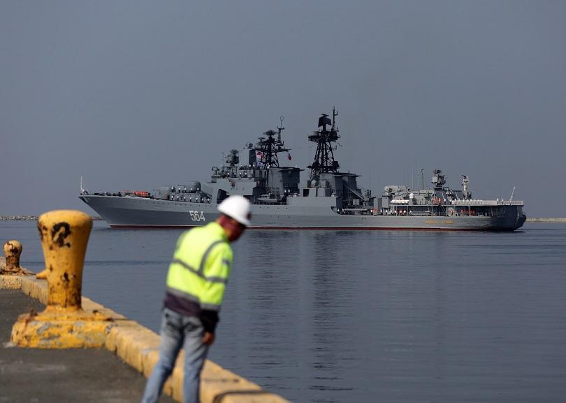 моряци загинаха пожар руска подводница