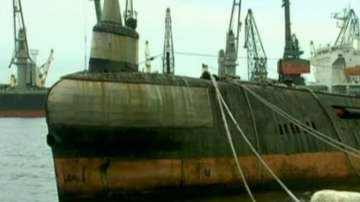 Подводницата Слава направи последното си плаване