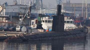 Последната българска подводница Слава ще бъде превърната в музей