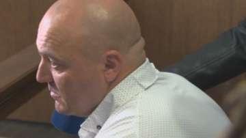 Похитителят от Сливен поиска предсрочно освобождаване