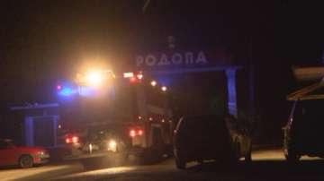 Няма опасно замърсяване на въздуха след големия пожар край Велико Търново