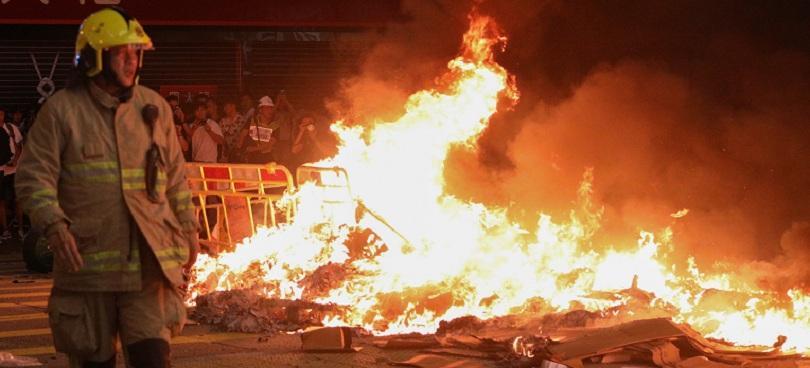 души загинаха пожар фабрика китай
