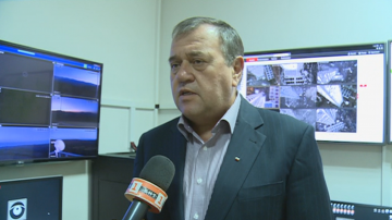 Европейски експерти ще огледат щетите след пожарите в Кресненското дефиле